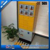 Galin/Gema Metal/Plastic Automatic Powder Coating/Spray/Paint Control Cabinet of Machine (OPT2F/CG13) for Complex Workpiece