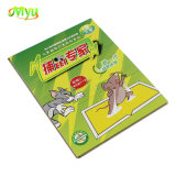 Best Sell Rat Rodent Mice Mouse Trap Glue Foldable Animal Trap Factory