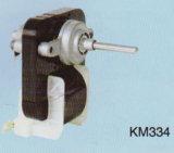 Km-334 AC Evaporator Fan Motor, Shaded Pole Fan Motor