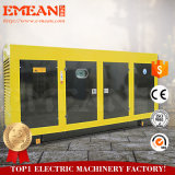 Powerful 32kw/40kVA Diesel Generator Set to Support Factory Emergency Power