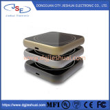China Manufacturer Original Design Wireless Quick Charger with LED Indicator for iPhone/Samsung