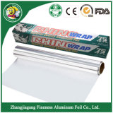 Eco-Friendly Good Quality Household Aluminum Foil Wrapping Paper