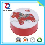 OEM Customized Tin Can/Tin Box for Gift