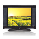 21inch Normal Flat CRT TV with Wholesale Price