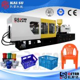 Plastic Bucket Fruit Crate Chair Making Injection Molding/Moulding Machine Price