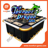 Thunder Dragon Ocean King 10 Player Arcade Fishing Game Machine