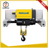16 Ton Double Girder Wire Rope Electric Hoist (MLER16-06D)
