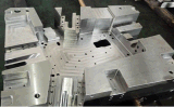 Custom S50c Injection Moulding Base on Drawings