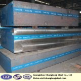 NAK80/P21 Hot Rolled Steel Plate For Making High Percision Mirror Plastic Mould