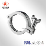 Stainless Steel Sanitary Ferrule Tri Clamp 13MHH