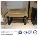 Thrifty Hotel Furniture with Custom-Made Designed Bedroom Set (YB-811)