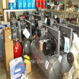 Blowing Moulds for PE PP Bottles Gallons Jerry Cans