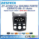 2 DIN Car Radio for KIA Shuma/Forte/Cerato 2008-2011 DVD GPS Player