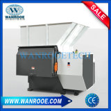 Plastic Film Single Shaft Shredder Machine with Water Cooling System