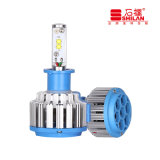 High Quality 35W 6000K T3 H3 Auto LED Lighting Lamp