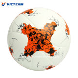 28 Inches 12 Panels Thermally Bonded Soccer Ball