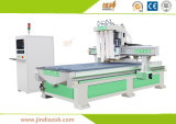 Good Price Woodworking Xc400 Pneumatic Tool Change CNC Router Machine