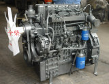 25HP to 170HP Diesel Engine for Tractors with EUR III Emission Standard
