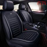 Car Accessories Car Decoration Cushion Universal Black Pure Leather Auto Car Seat Cover