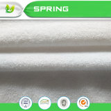 105GSM 100% Polyester Micro Fiber Terry Cloth Laminated with TPU
