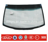 Auto Spare Part Laminated Glass for Toyota