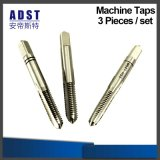High Quality Hand Tools Machine Taps Thread Taps