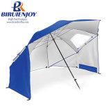 Popular Portable Outdoor Sun Beach Umbrella Shelter Park Canopy Tent
