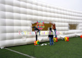 Outdoor Cube Inflatable Marquee Party Tent / Advertising Tent Price