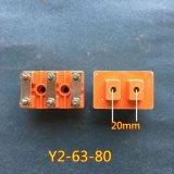 Binding Post of Y2 Y Yc Motor