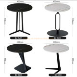 Modern Simple Design Table High Quality End Side Tables Metal Furniture Sofa Table