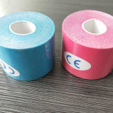Self Waterproof Elastic Sports Adhesive Price Kinesiology Tape From Sport Muscle Tape Supplier