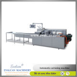 Automatic Price of Coffee Stick Carton Box Sealing Packing Machine