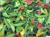 IQF Mixed Vegetables, Frozen Mixed Vegetables