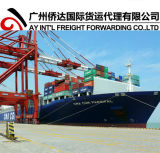 Ocean Freight Consolidation Shipping to Caracas