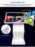 E-Fluence 55'' Indoor Integrative Floor Standing Advertising Player