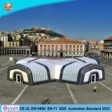 2018 Outdoor Relax Dome Groups Building / Camping Inflatable Air Dome Tents