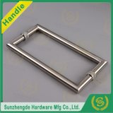 Stainless Steel Double Sided Glass Pull Shower Door Handle