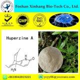 99% Nootropics Plant Extract Huperzine Huperzine a for Brain Improve