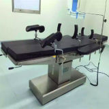 Hospital Medical Electric Operation Table Multifunction Hospital Bed