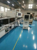 Automatic Testing Equipment for Bus Duct System