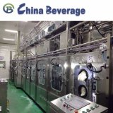 30000bph Automatic Plastic Bottle Aseptic Cold Filling Machine