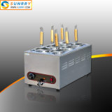 Heavy Duty Kitchen Equipment Commercial Electric Noodles Boiler