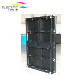 New Design Full Color Indoor Rental LED Display Screen for P4.81 (500 * 1000 mm cabinets)