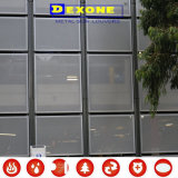 Perforated Decoration Wall Panel for Curtain Wall