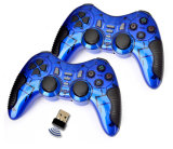 USB Wireless Twin Gamepad for Stk-Dwa2021u