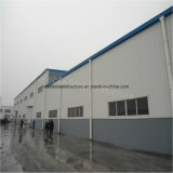 Low Cost Pre-Engineered Light Steel Structure Workshop for Sale