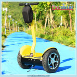 2 Wheel 17 Inch Lithium Battery Electric Scooter for Sale