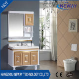Hot Style PVC Bathroom Cabinet Furniture Bath Vanity