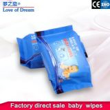 Best Price Baby Wipes and Quality Baby Wet Wipes Factory
