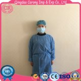 Medical Disposable Protection Suit Clothes for Doctor